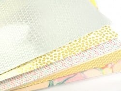 Paper Patch - Pois pastels