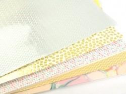 Paper Patch - Pois pastels