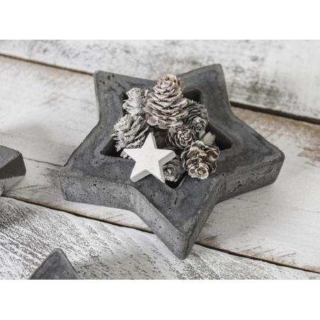 Acheter Moule étoile 21,5 cm en plastique - 9,50€ en ligne sur La Petite Epicerie - 100% Loisirs créatifs