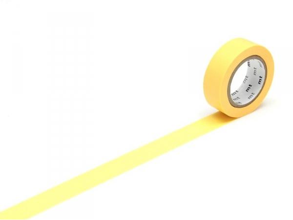 Acheter Masking Tape uni - Jaune Tamago - 2,95€ en ligne sur La Petite Epicerie - Loisirs créatifs