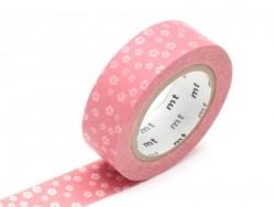 Masking Tape motif - Nejiriume haru