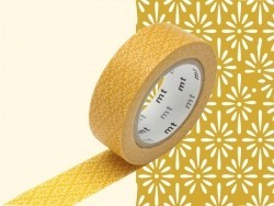 Acheter Masking Tape motif - Hanabishi kiku - 3,30€ en ligne sur La Petite Epicerie - Loisirs créatifs