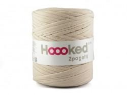 Grande bobine de fil Hooked Zpagetti - Beige