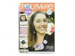 Magazine - Polymère - Co. no. 11 (in French)