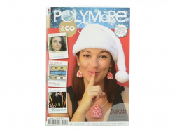 Magazine - Polymère - Co. no. 12 (in French)