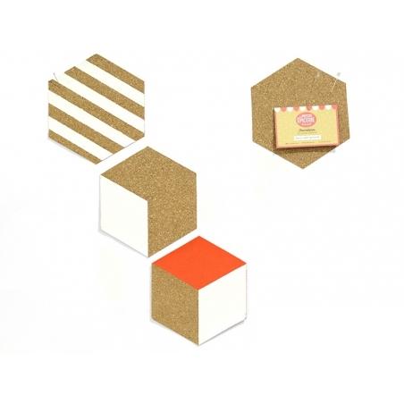 Acheter 2 feuilles de liège - A4 - 3,60€ en ligne sur La Petite Epicerie - 100% Loisirs créatifs