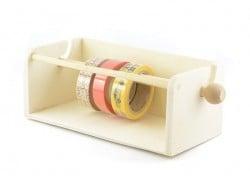 Dévidoir à masking tape