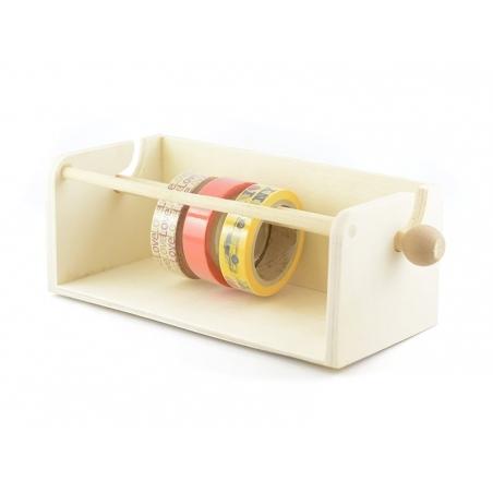 Acheter Dévidoir à masking tape - 9,99€ en ligne sur La Petite Epicerie - 100% Loisirs créatifs