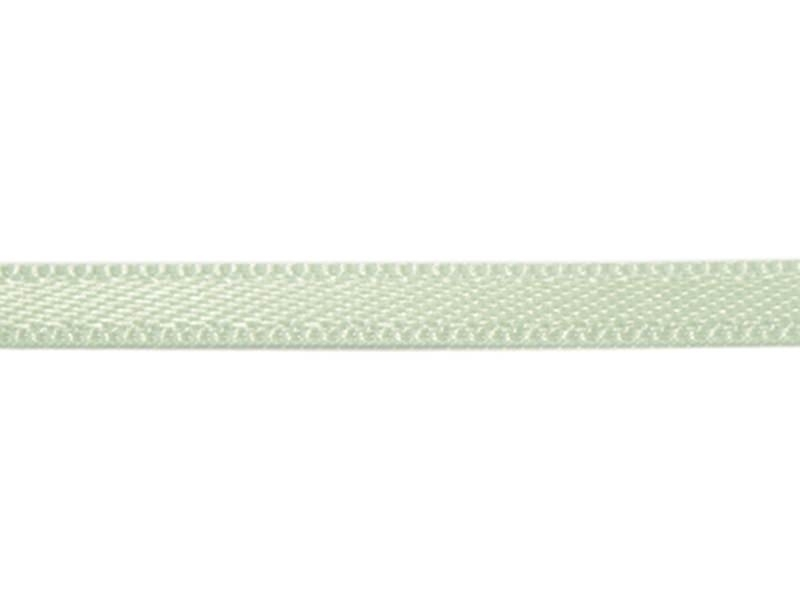 1 m of satin ribbon (3 mm) - pistachio green (colour no. 510)