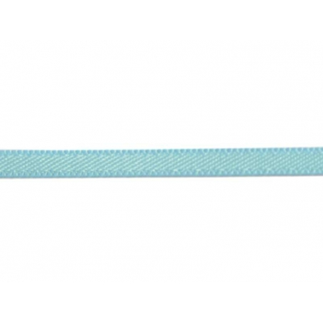 1 m of satin ribbon (3 mm) - turquoise (colour no. 317)