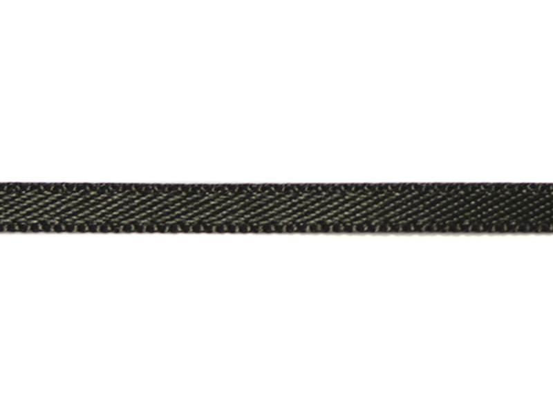 1 m of satin ribbon (3 mm) - black (colour no. 030)