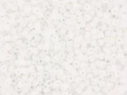 Miyuki delicas 11/0 - blanc 200