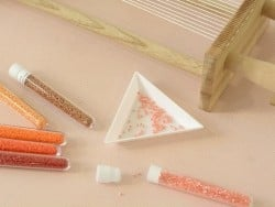 Acheter Miyuki delicas 11/0 - Duracoat opaque cedar 2107 - 2,39€ en ligne sur La Petite Epicerie - Loisirs créatifs