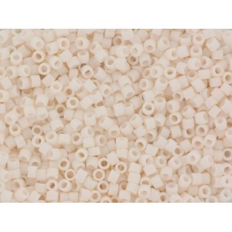 Acheter Miyuki delicas 11/0 - blanc rosé 1510 - 2,49€ en ligne sur La Petite Epicerie - 100% Loisirs créatifs