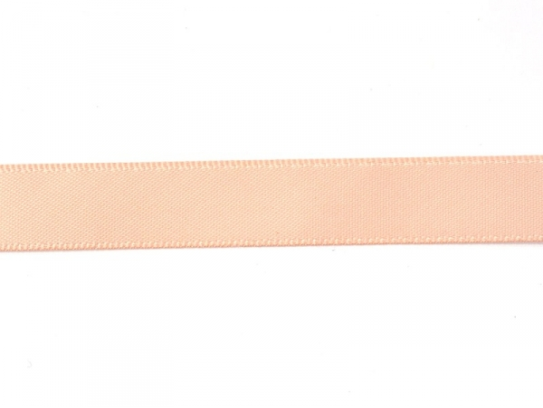 1 m of satin ribbon (13 mm) - powder pink (colour no. 203)