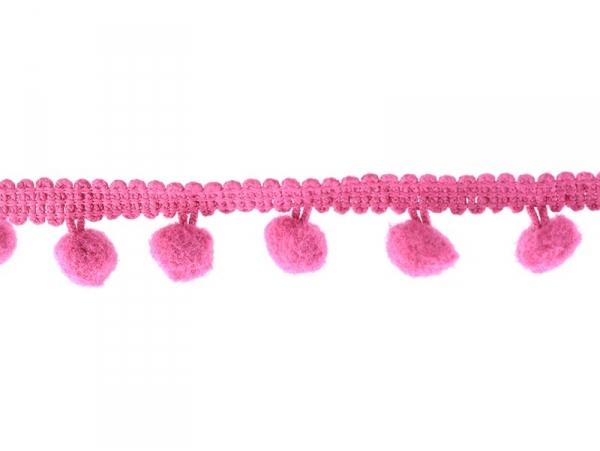 Acheter 1m galon de petits pompons - fuchsia 078 - 2,29€ en ligne sur La Petite Epicerie - 100% Loisirs créatifs