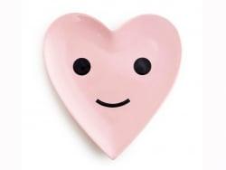 """Schälchen - """"Happy heart"""""""
