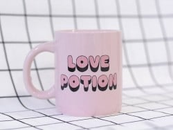 """Tasse - """"Love potion"""""""