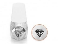 Prägestempel - Diamant
