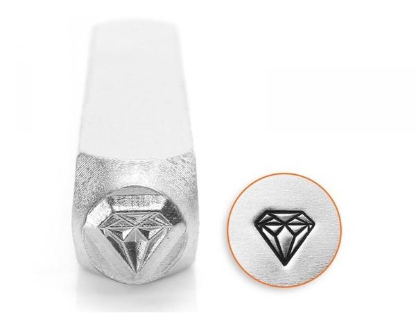 Tampon à frapper - diamant
