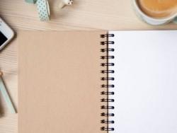 """Spiral notebook - """"Cahier aux superpouvoirs pour égaler ma mère aux fourneaux"""""""