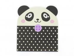 Mousepad - Panda