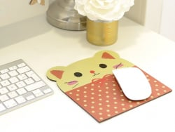 Tapis de souris - panda