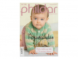 Mini-magazine Phildar n°130