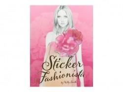 Stickers fashionista