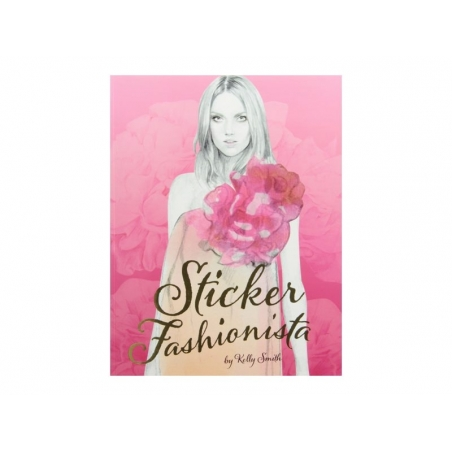 Acheter Stickers fashionista - 8,70€ en ligne sur La Petite Epicerie - 100% Loisirs créatifs
