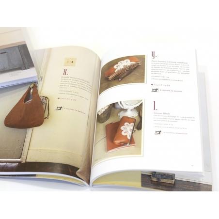 Livre - L'atelier du cuir Hachette - 3