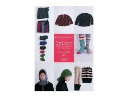 Tricot - modèles originaux et variantes