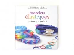 Livre - Bracelets élastiques