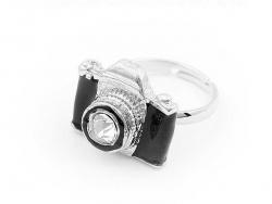 Photo camera / paparazzi ring