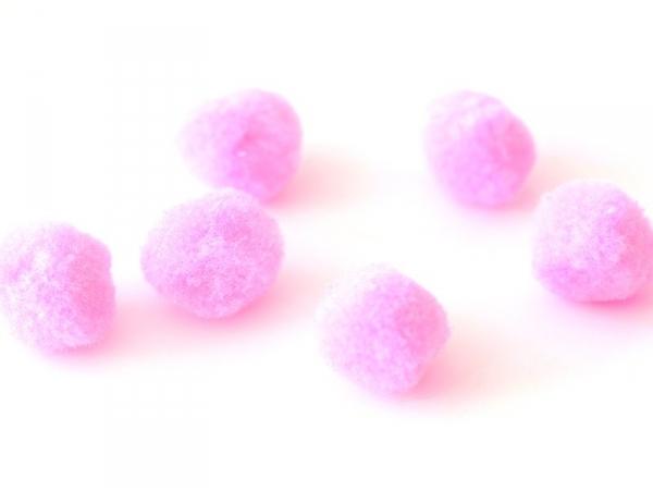 Acheter Pompon rose fluo - 30 mm - 0,29€ en ligne sur La Petite Epicerie - Loisirs créatifs