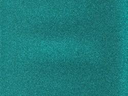 Feuille de scrapbooking - paillettes vertes