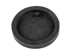 Form für Betonschmuck - Kreis