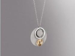 Moule pour béton bijoux - losange