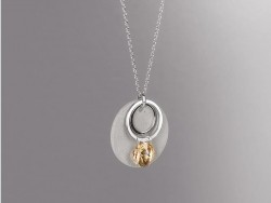 Moule pour béton bijoux - rond