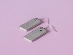 Acheter Moule pour béton bijoux - rectangle - 3,40€ en ligne sur La Petite Epicerie - Loisirs créatifs