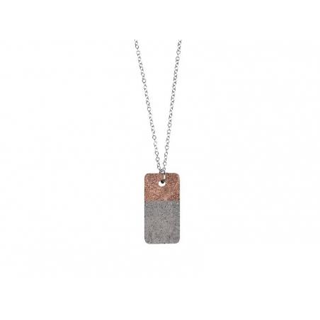 Moule pour béton bijoux - rectangle