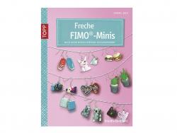 """Livre : """"Freche FIMO-Minis"""""""