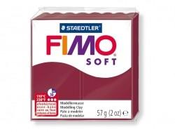 Pâte Fimo Merlot 23 Soft