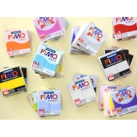 Acheter Pâte Fimo Soft rouge Merlot 23 - 1,99€ en ligne sur La Petite Epicerie - 100% Loisirs créatifs