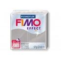 Pâte Fimo EFFECT Gris clair perle 817