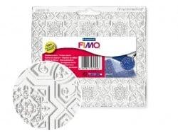 Acheter Plaque de texture motif oriental - 1,99€ en ligne sur La Petite Epicerie - Loisirs créatifs