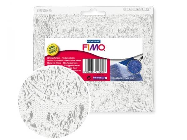 Acheter Plaque de texture motif dentelle - 1,99€ en ligne sur La Petite Epicerie - Loisirs créatifs