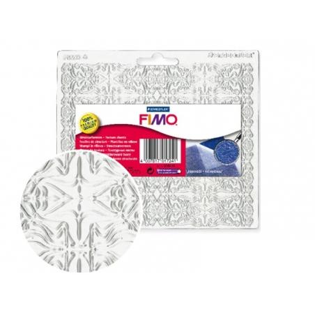 Acheter Plaque de texture motif art nouveau - 1,99€ en ligne sur La Petite Epicerie - 100% Loisirs créatifs