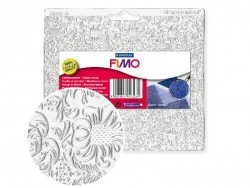 Acheter Plaque de texture motif baroque - 1,99€ en ligne sur La Petite Epicerie - 100% Loisirs créatifs
