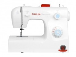 Sewing machine - Singer Decorative
